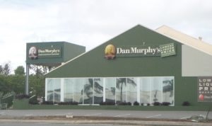 Dan Murphy - Hervey Bay